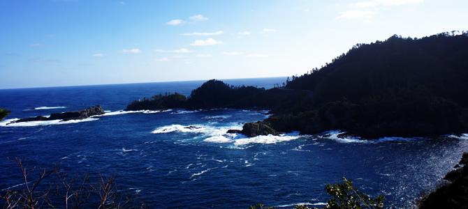 黒岩 隠岐の島