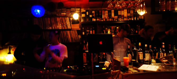 to-fu dining & dj bar YULAYULA(ユラユラ)