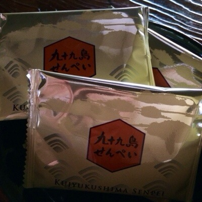 長崎のお菓子