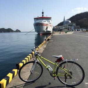 七類 自転車