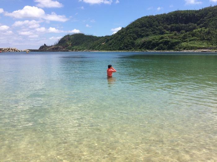 泳ぐつかぴ