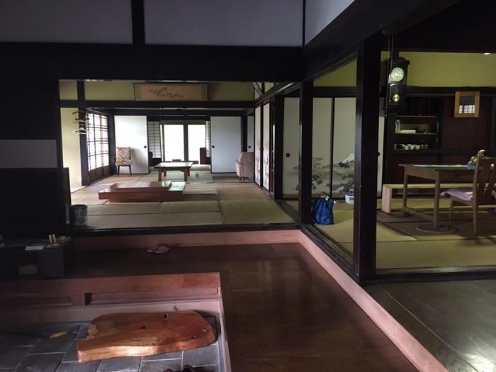 隠岐の島宿ゲストハウス佃屋
