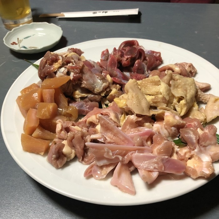 尾道村一番焼き鶏